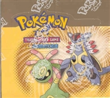 Pokemon Sandstorm Booster Box