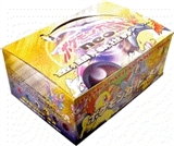 Pokemon Neo 1 Genesis Japanese Booster 60 Pack Box
