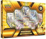 Pokemon Pikachu-EX Legendary Collection Box