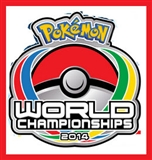 Pokemon 2014 World Championship Deck Box (Presell)