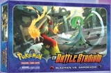 Pokemon EX Battle Stadium Set (box)