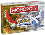 Monopoly: Pokemon Johto Edition (USAopoly)