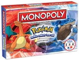 Monopoly: Pokemon Kanto Edition (USAopoly)