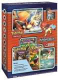 Pokemon Keldeo Collection Box