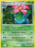Pokemon Platinum Supreme Series Single Venusaur 13/147