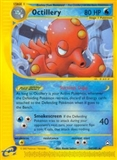 Pokemon Aquapolis Single Octillery Reverse Foil 26/147 - NEAR MINT (NM)
