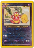 Pokemon Southern Islands Single Slowking REVERSE FOIL - NEAR MINT (NM)
