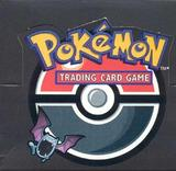 Pokemon Team Rocket Complete Set - NEAR MINT / SLIGHT PLAY (NM/SP)