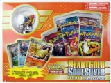 Pokemon HeartGold & SoulSilver Series Collection Box