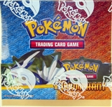 Pokemon HeartGold & SoulSilver Triumphant Booster Box