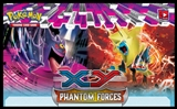 Pokemon XY Phantom Forces Booster 6-Box Case (Presell)