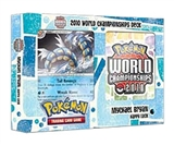 "Pokemon 2010 World Championship Deck - Mychael Bryan's ""Happy Luck"""