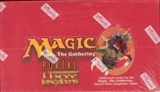 Magic the Gathering Portal 3: Three Kingdoms Booster Box