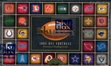 1994 Skybox Premium Football Hobby Box