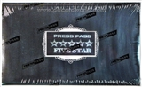 2010 Press Pass Five Star Racing Hobby Box