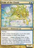 Magic the Gathering Dissension Single Pride of the Clouds - NEAR MINT (NM)