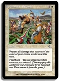 Magic the Gathering Judgment Single Prismatic Strands Foil
