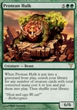 Magic the Gathering Dissension Single Protean Hulk UNPLAYED (NM/MT)