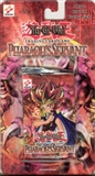 Upper Deck Yu-Gi-Oh Pharaoh's Servant Unlimited Blister Pack
