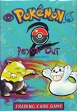 Pokemon Base Set 2 Theme Deck Psych Out