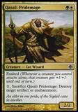 Magic the Gathering Alara Reborn Single Qasali Pridemage - NEAR MINT (NM)