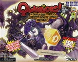 Quarriors Dice Game by WizKids