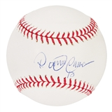 Roberto Alomar Autographed Official Major League Baseball (JSA COA)