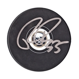 Rasmus Ristolainen Autographed Buffalo Sabres Hockey Puck