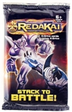 Redakai Power Jumbo Booster Pack