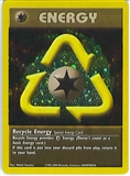 Pokemon Promo Single Recycle Energy