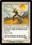 Magic the Gathering Invasion Single Restrain FOIL
