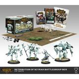 Warmachine: Retribution of Scyrah Battlegroup Starter Box (MKIII)