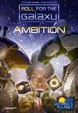 Roll for the Galaxy: Ambition Expansion (Rio Grande Games)