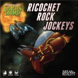Ricochet Rock Jockeys Board Game (Break From Reality)