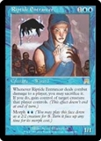 Magic the Gathering Onslaught Single Riptide Entrancer - NEAR MINT (NM)