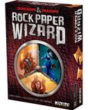 Dungeons & Dragons: Rock Paper Wizard - WOTC