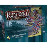 Runewars Miniatures Games: Oathsworn Cavalry Expansion Pack (FFG)