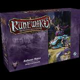 Runewars Miniatures Game: Ankaur Maro Hero Expansion (FFG)