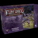 Runewars Miniatures Game: Reanimates Unit Expansion (FFG)