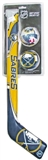 Franklin Sports Buffalo Sabres Soft Sport Hockey Set