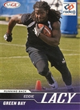2014 Sage National Exclusive Promo #N7 Eddie Lacy
