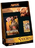 Magic the Gathering Saviors of Kamigawa Fat Pack