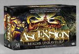 Ascension: Realms Unraveled Stand Alone Exp (Stone Blade)