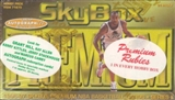 1996/97 Skybox Premium Series 2 Basketball Hobby Box