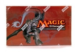 Magic the Gathering Spanish Scourge Booster Pack - SLIVER OVERLORD, STIFLE, DRAGONS!!!