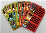1981 Topps Scratch-Off Baseball Complete Set (Unscratched) (NM-MT)