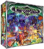 Super Dungeon Explore: Forgotten King Game