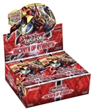 Konami Yu-Gi-Oh Secrets of Eternity Booster 12-Box Case (Presell)