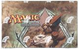Magic the Gathering Shadowmoor SEALED Booster Box - GERMAN LANGUAGE