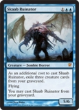 Magic the Gathering Innistrad Single Skaab Ruinator - NEAR MINT (NM)